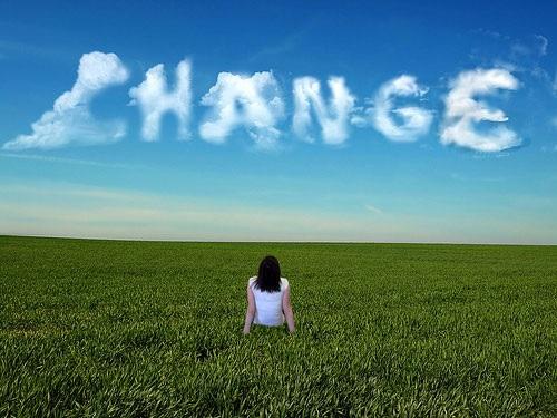 هفت دلیلی که الان زمان به جلو حرکت کردن و در آغوش گرفتن تغییر است